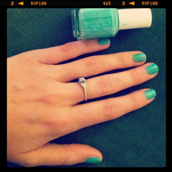 Essie Summer Nail Colors 2012