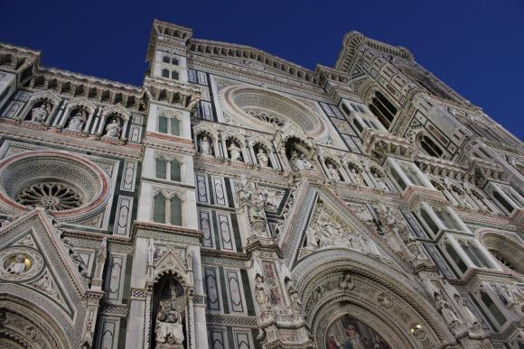 Florence, Italy Must-Visit Locations & Photo Gallery Winter 2012