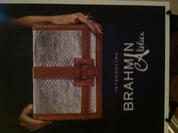 Brahmin Atelier Dinner Party – Heirlooms of Past & Future
