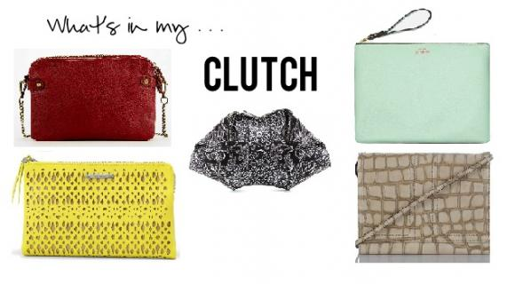 Clutch Options