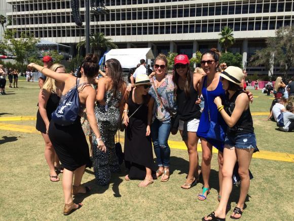 girls trip LA