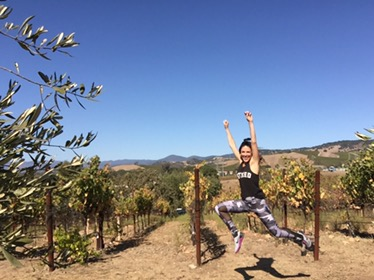 Hey NAPA: Take a HIKE!!!